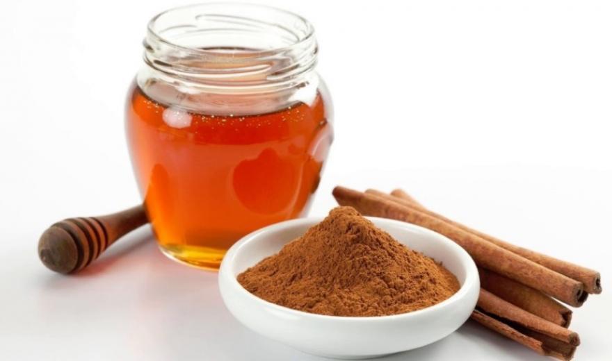Корица с медом: самые популярные рецепты мощной микстуры | Днепр Час