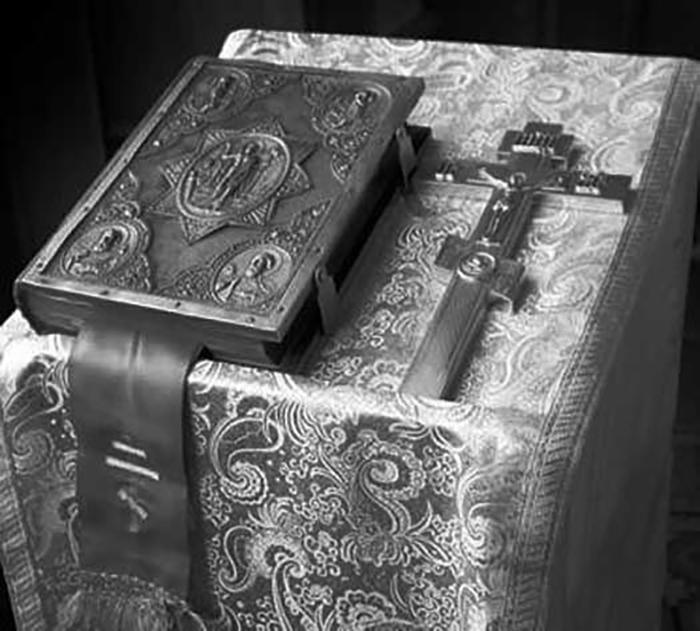 Поехала я в один монастырь на всенощную и на исповедь… История из ...