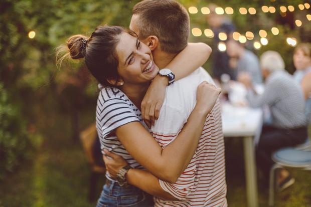 Кто в паре должен любить сильнее — www.wday.ru