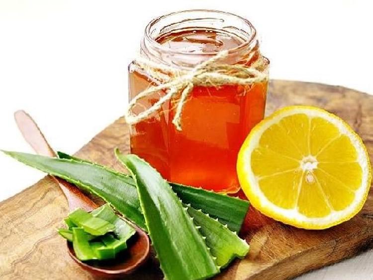 Рецепт настойки с алоэ, мёдом и лимоном - самый известный рецепт ...