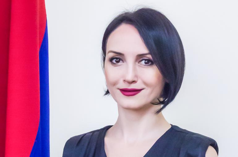 ԱԺ-ում Վարդավառի միջոցառման ...