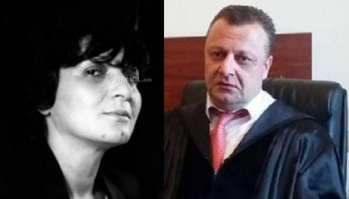 «Մարտի 1-ի մի շարք դատավճիռներ կայացրել է այս նույն «արդար» դատավորը՝ մեկ ոստիկանի ցուցմունքով»․ Լիզա Ճաղարյան
