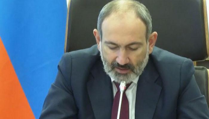 «Ինչո՞ւ է անհրաժեշտ արտակարգ դրության ռեժիմը շարունակել»․ վարչապետ