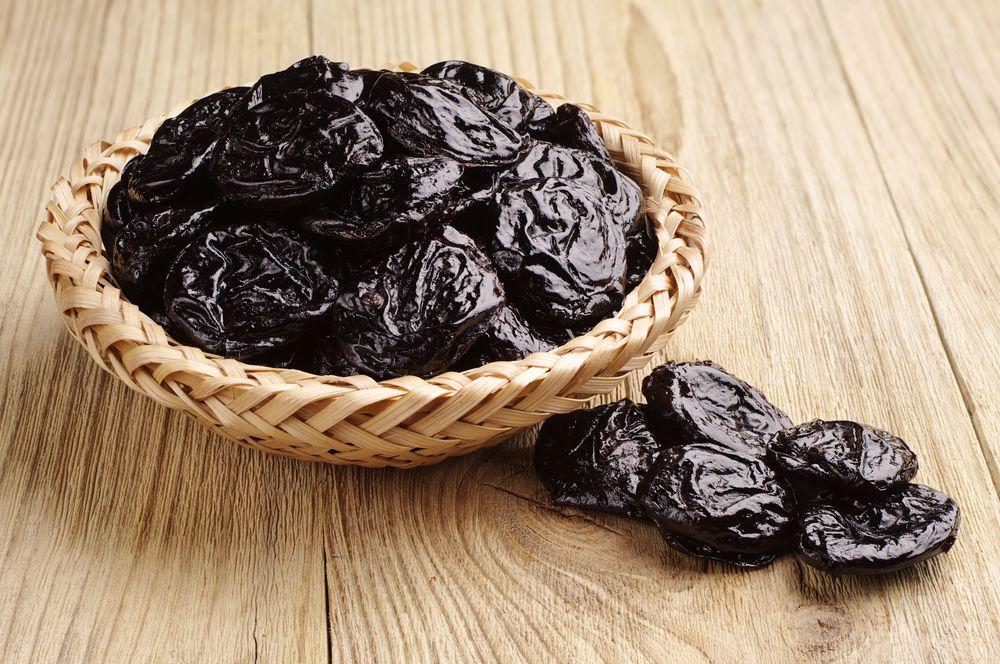 Чернослив сушеный – польза и вред сушеного чернослива ...