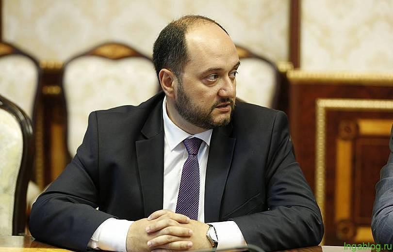 Արայիկ Հարությունյան. ՀՀ Կրթության ...