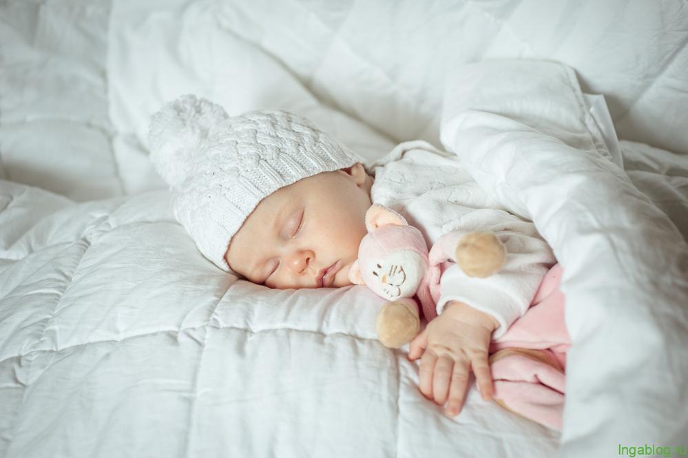 Спокойной ночи, малыши. Как научить ребенка спать без укачивания ...