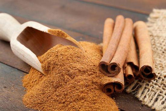 Калорийность корицы и её использование для похудения