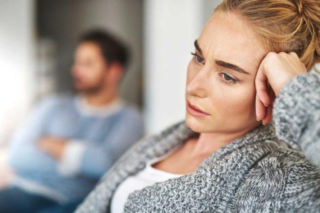 Что делать, если муж постоянно изменяет: советы психолога - Сайт о ...