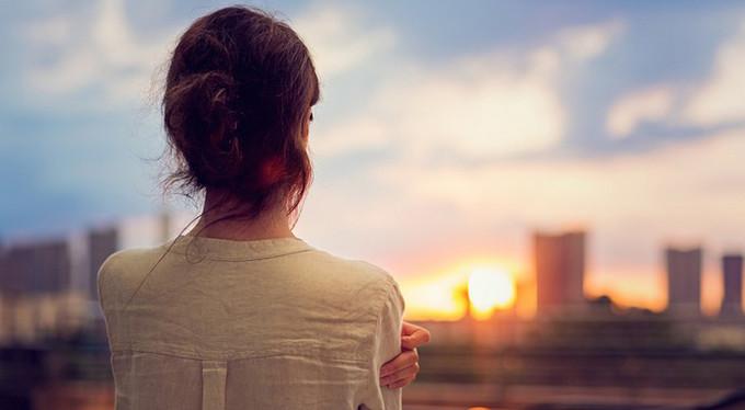 Я не могу поверить, что всегда буду одна»