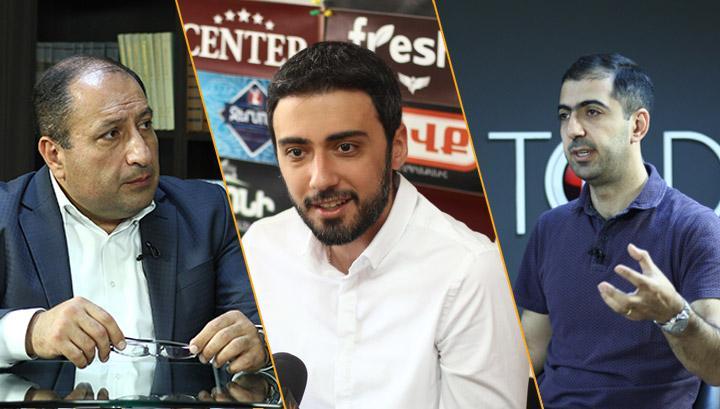 Ռոբերտ Քոչարյանի երեք պաշտպանները հետ են վերցրել վերաքննիչ բողոքները