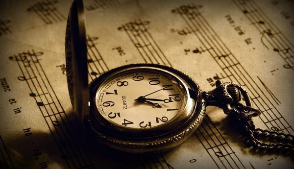 В мире нет ничего совершенно ошибочного — даже сломанные часы ...