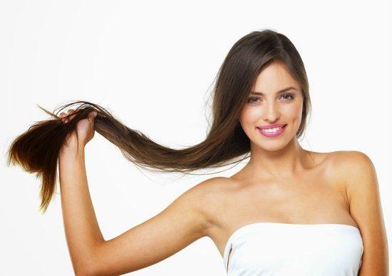 Կարանտինային խնամք մազերի համար․ մի ...