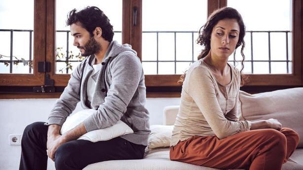 Что делать, если поругались с мужем и не разговариваете?   Love-Хак.ru