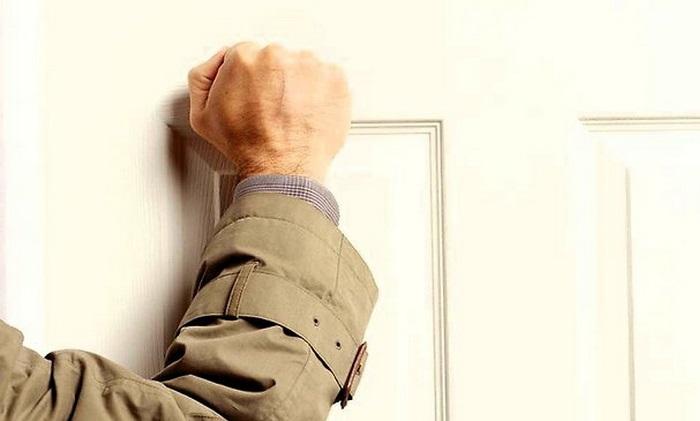 Загадка про стук в дверь - Интересные факты