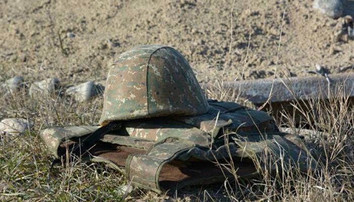 Արցախում ականի պայթյունից զինծառայող է մահացել