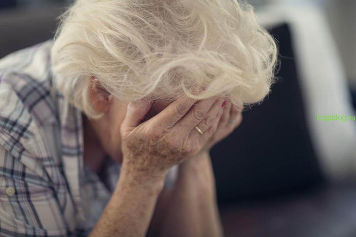 Yes, People Can Die From Giving Up on Life | Health News | US News