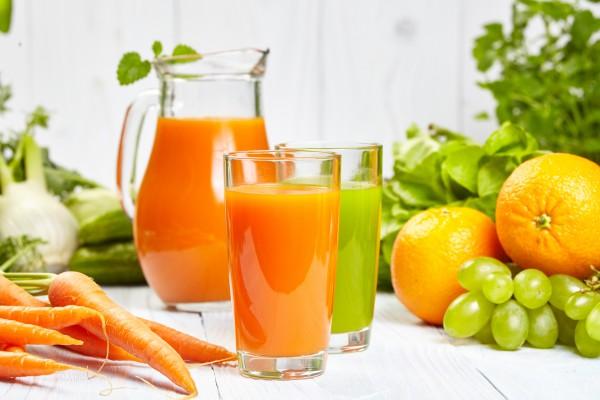 Апельсиново-морковный сок - Рецепты. Кулинарные рецепты блюд с ...