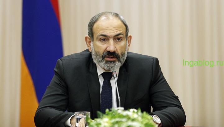 Yerevan.Today | Նիկոլ Փաշինյանի որոշմամբ ...
