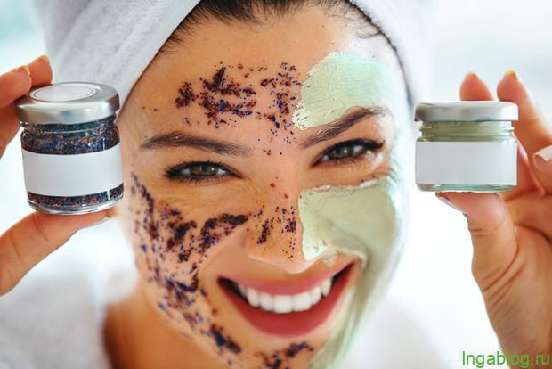 домашний уход за кожей лица советы косметолога