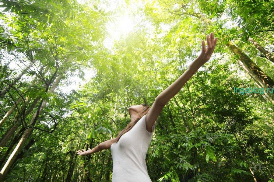 Как исцелить себя самому?. Статья. Духовная психология. Самопознание.ру