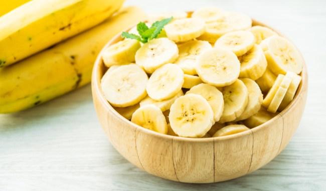Бананы: польза, вред и влияние на организм - Beauty Tips