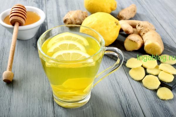 Лимон, чеснок, имбирь: для чистки сосудов, польза, рецепты, противопоказания