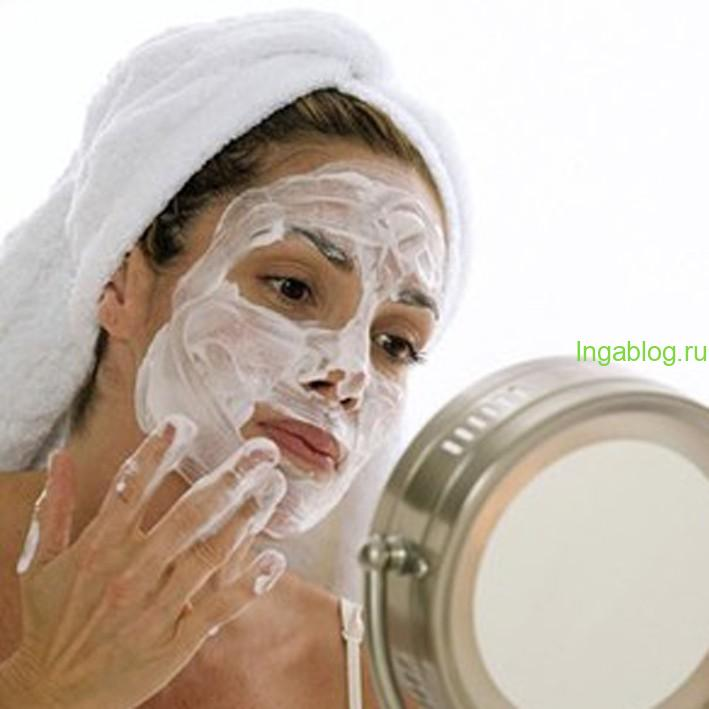 Как омолодить кожу лица за 15 минут!
