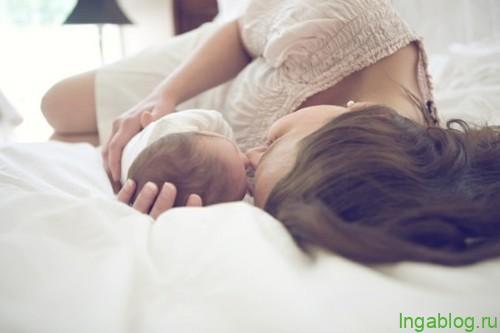 """Непростая история: """"Муж оставил меня с грудным ребенком на руках ..."""