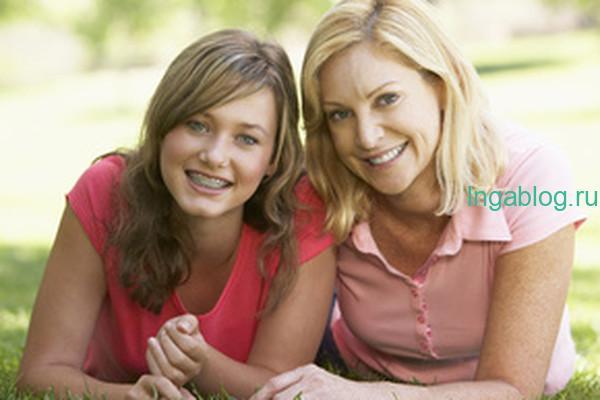 Подростковый возраст. 30 шагов родителей к подростку - IVONA bigmir)net