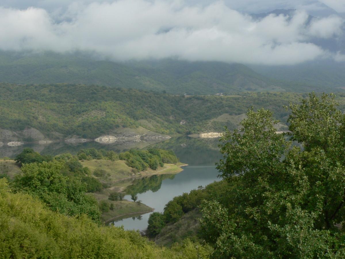 Սարսանգի ջրամբար - Վիքիպեդիա՝ ազատ ...