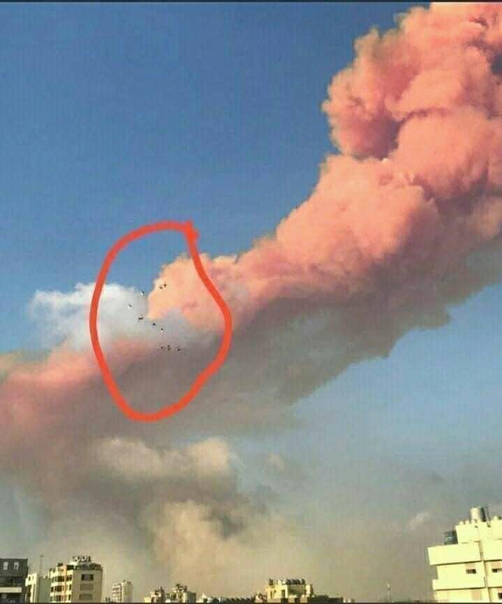 На изображении может находиться: облако, небо и на улице