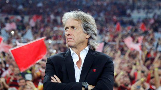 Ժորժե Ժեզուշ (լուսանկարը՝ Miguel Schincariol/Getty Images)
