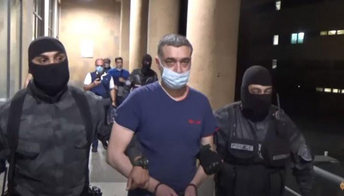 Ինչպե՞ս են Լևոն Սարգսյանին ՌԴ-ից Հայաստան տեղափոխում