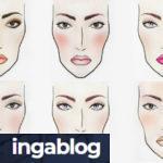 Истинное лицо: что макияж говорит о вашем характере